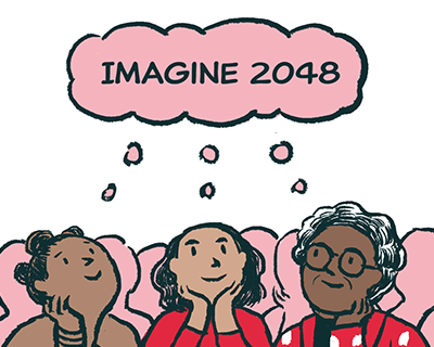 Imagine2048