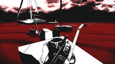 Escape Dead Island Image du jeu sur PS3