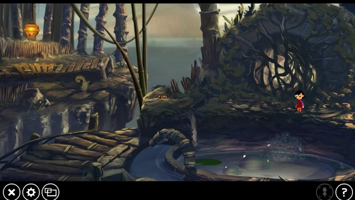 Image du jeu Lilly Looking Through sur PC (17)