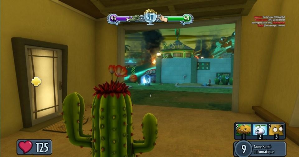 Une sorte de Sniper Elite sous forme de cactus, en somme