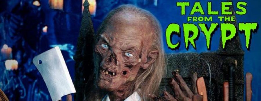 De nombreuses stars ont fait leurs débuts dans Les Contes de la Crypte