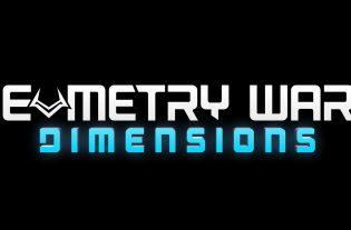 Geometry Wars 3 test