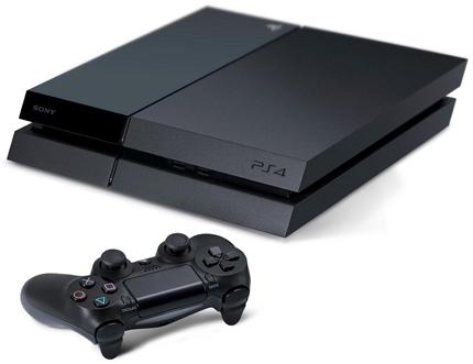 Une petite oreillette, la console, ses câbles et un pad, voilà le contenu classique de tous les packs PS4.