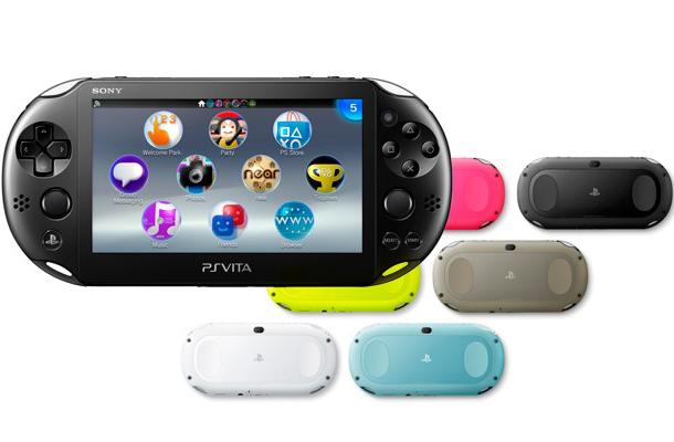La Vita 2000, plus légère, est disponible en divers coloris