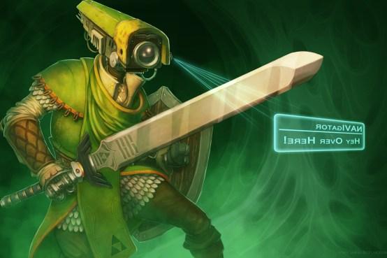 une future version de Link?