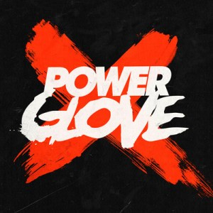 Power Glove music band electro