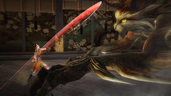 Toukiden Kiwami Image du jeu