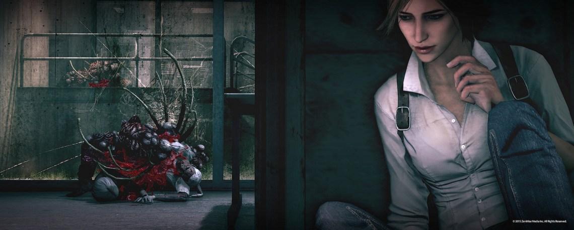 The Evil Within Image du DLC