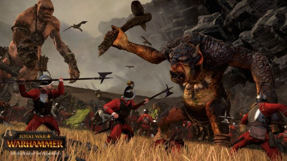 Total War Warhammer screenshot 04