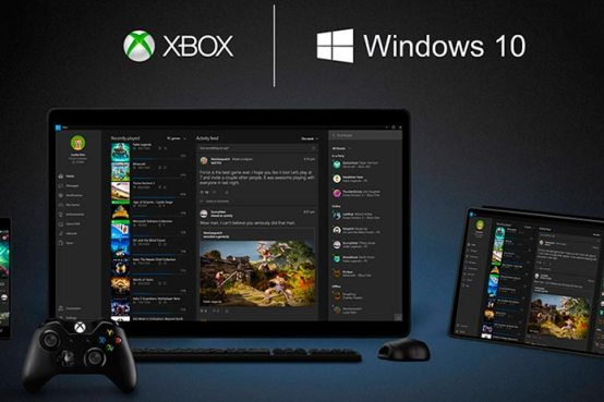 Streamer sa Xbox One sur PC c'est maintenant possible