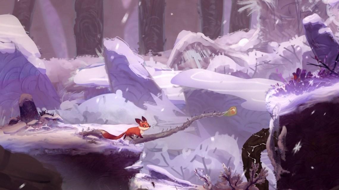 Seasons After Fall Image du jeu