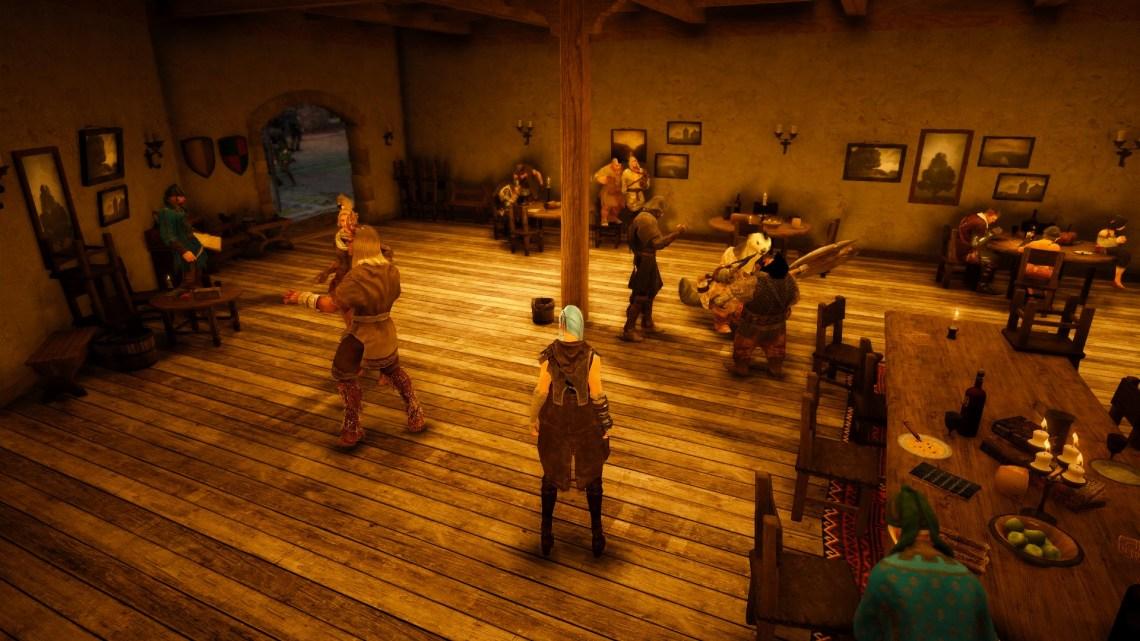 Black Desert Online Image du jeu