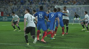 PES 2017 Image du jeu