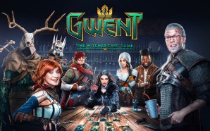 [gamescom 2016] Gwent : on a tapé la carte