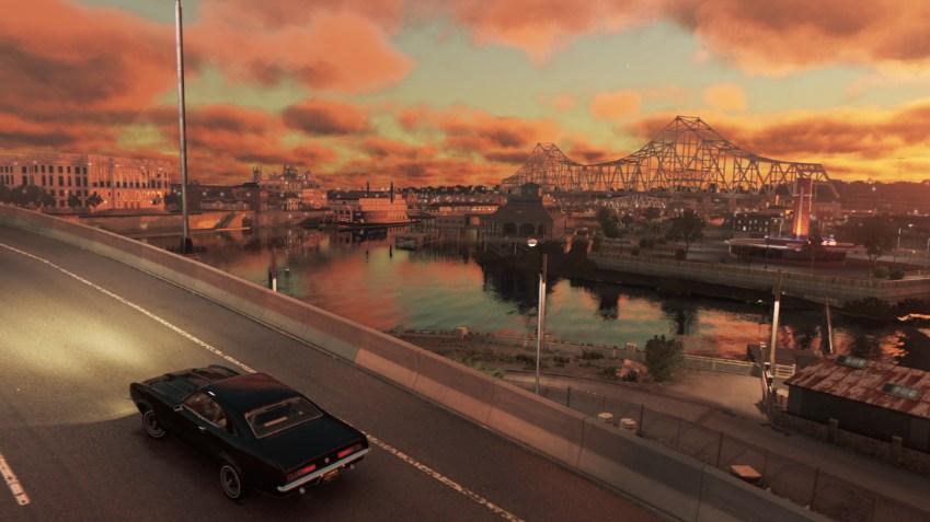 screenshot mafia 3 ville