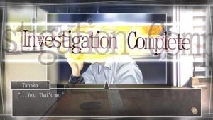 Les séquences d'interrogatoires révèlent beaucoup de choses