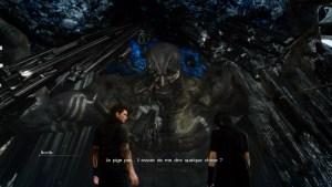 Final Fantasy XV Image du jeu