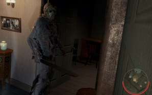 Friday the 13th : Jason et son lancé de couteaux