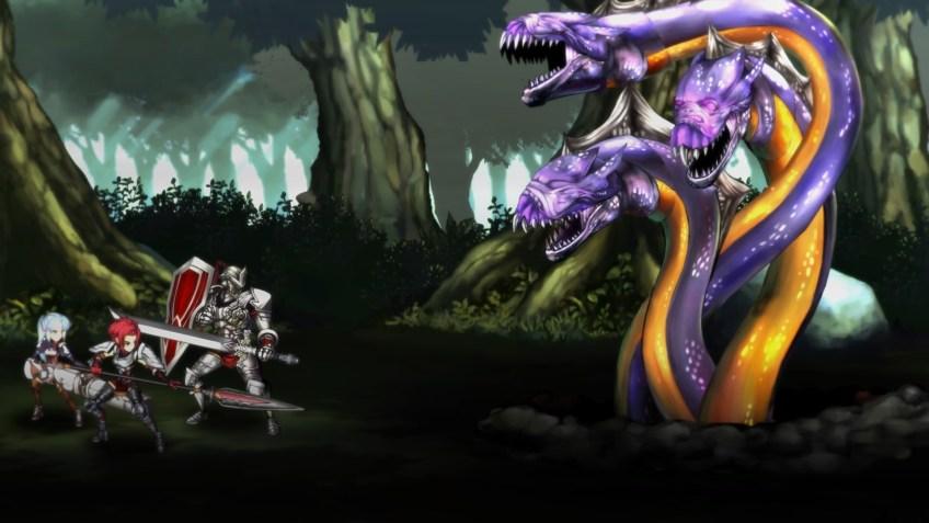 fallen legion sins of an empire hydre