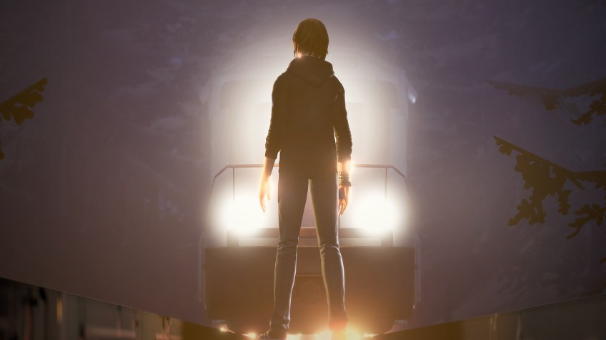 Life is Strange: Before the Storm - Épisode 1: Éveille-toi