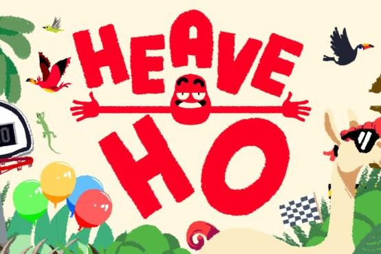 heave ho test heave ho review