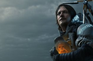 Death Stranding Podcast