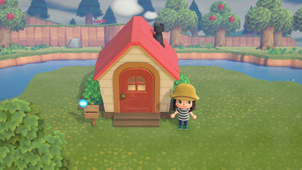 Test Animal Crossing New Horizons Nintendo Switch (40)