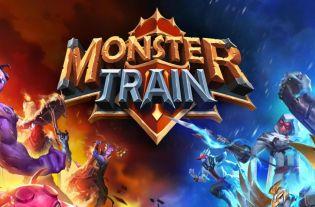 Monster train test vidéo