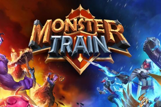 Monster train test vidéo