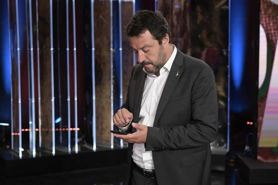 Matteo Salvini è il primo politico-influencer?