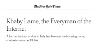 New York Times - PXR Italy