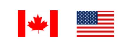 Canada e USA - PXR Italy