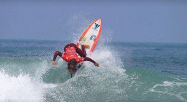 World Surfing Games 2017