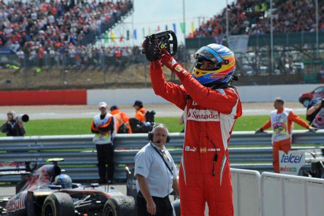 competencia Silverstone