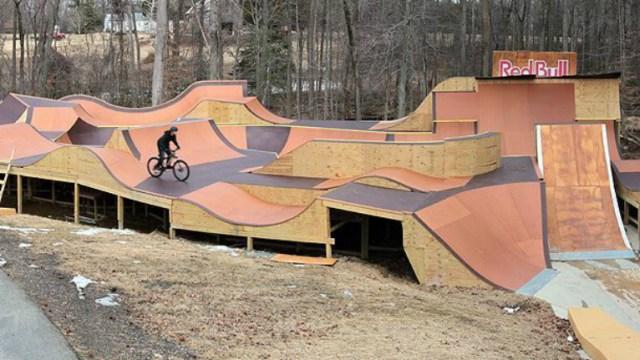 parques de BMX