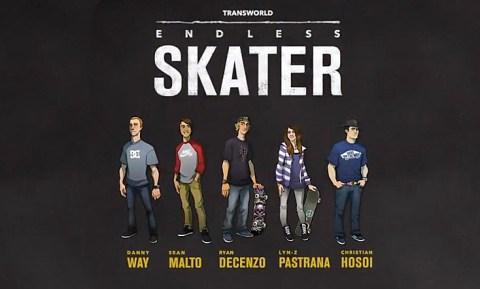 apps de skateboarding
