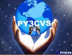 py3cvs logo