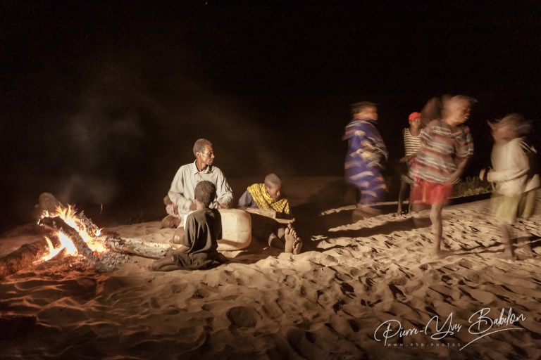 Des villageois malgaches