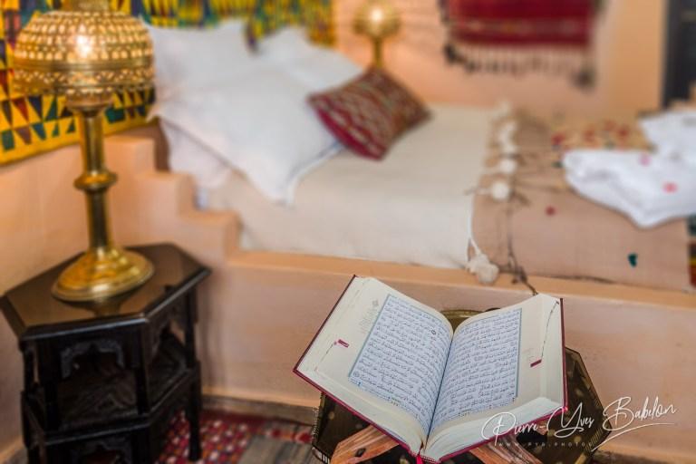 Livre du Coran