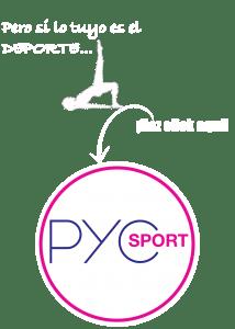 PYC Dance Escuela de Baile, PYC Sport