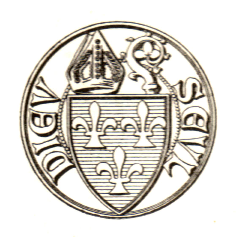 Saint-Boniface logo