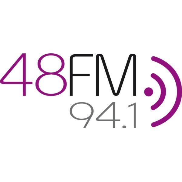 logo 48FM