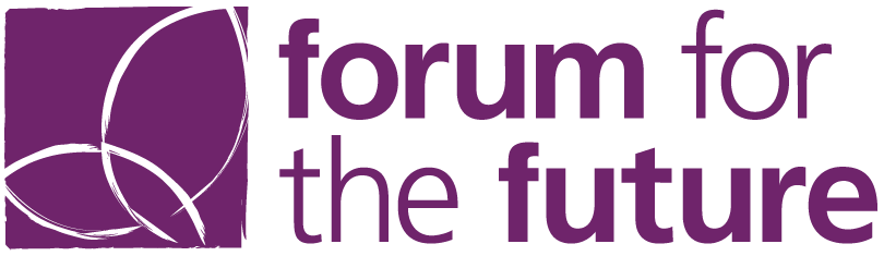 logo - forum for the future