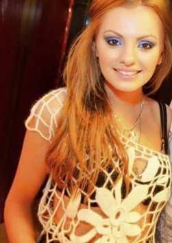 Alexandra Stan GIF 9