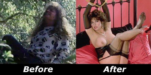 Ashlyn Gere transformation