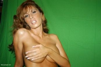 Francine Fournier ECW Vixen 3