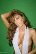 Francine Fournier ECW Vixen 32lo