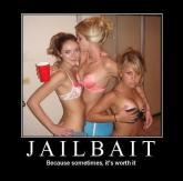 JAILBAIT-FANTASTIC