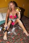 Lindsay Lohan Scarlett Fay porn star movie hustler 4