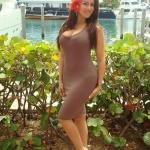 Nayer Regalado Feet
